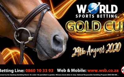 World Sports Betting Gold Cup