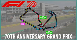 Formula 1, 70th Anniversary Grand Prix, Betting Preview
