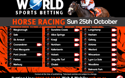 Greyville, Sunday 25 October