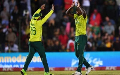 South Africa v England Second T20, Betting Preview