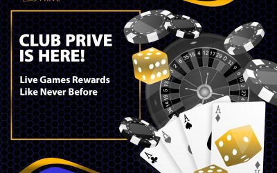 Introducing World Sports Betting Club Prive