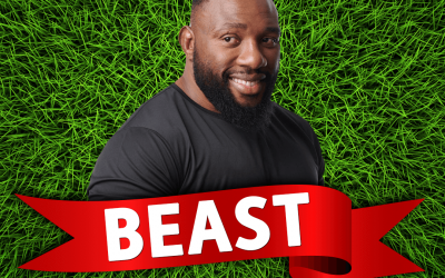 The Beast Joins Team World Sports Betting