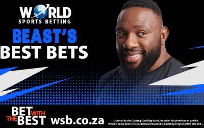 Beast`s Best Bets, 22-23 April