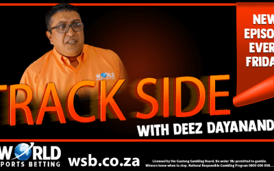 Trackside with Deez Dayanand – EP 9