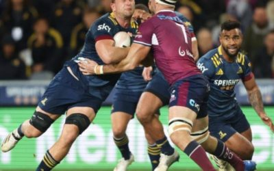 Super Rugby Trans-Tasman, Betting Preview Friday 11 June