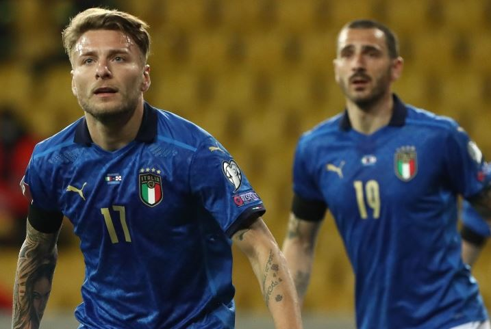 EURO 2020 Betting Preview, Wednesday 16 June