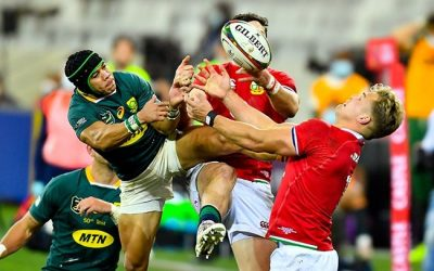 South Africa v British & Irish Lions 3rd Test Betting Preview