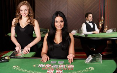 Play Live Poker at WSB!