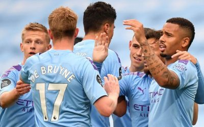 English Premier League, Betting Preview 21 September
