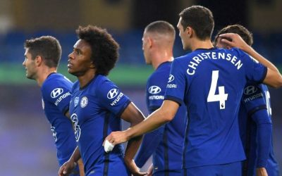 English Premier League, Betting Preview 20 September